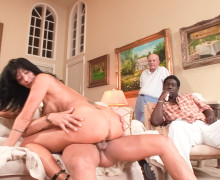 Zoey Holloway cuckold diaries