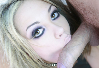 Jenny Hendrix passes the fuck test with flying colors
