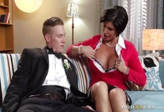 Shay Fox is the woman he can't resist